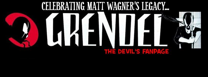 Matt Wagner's Grendel Fansite