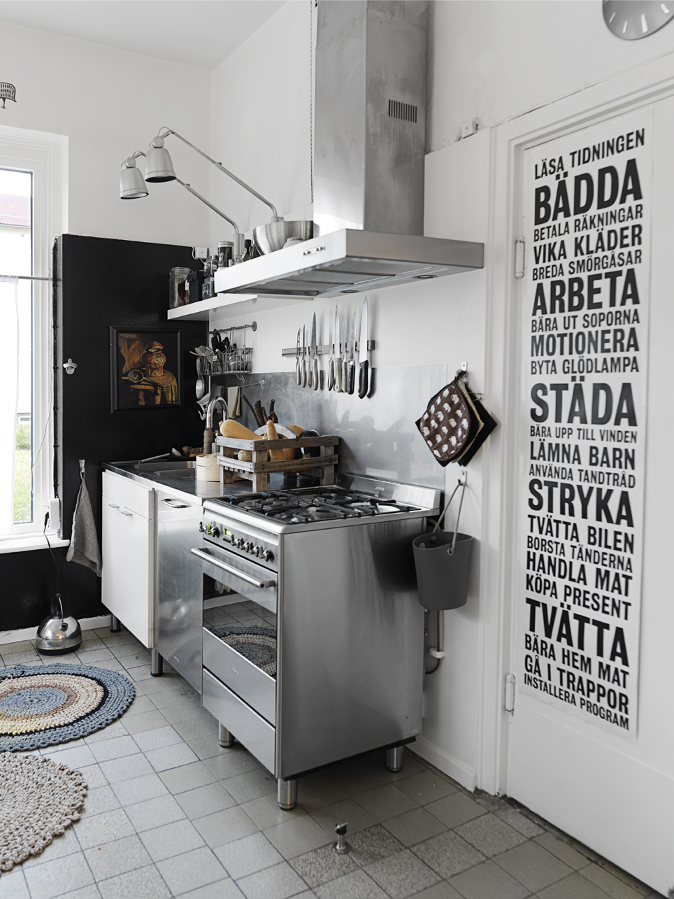 Cocina+industrial