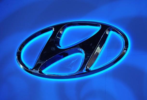 Hyundai Logo Latest Auto Logo