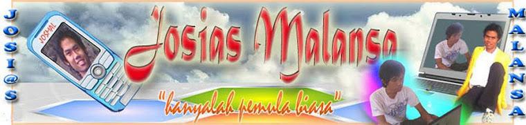 www.JosiasMalansa.com