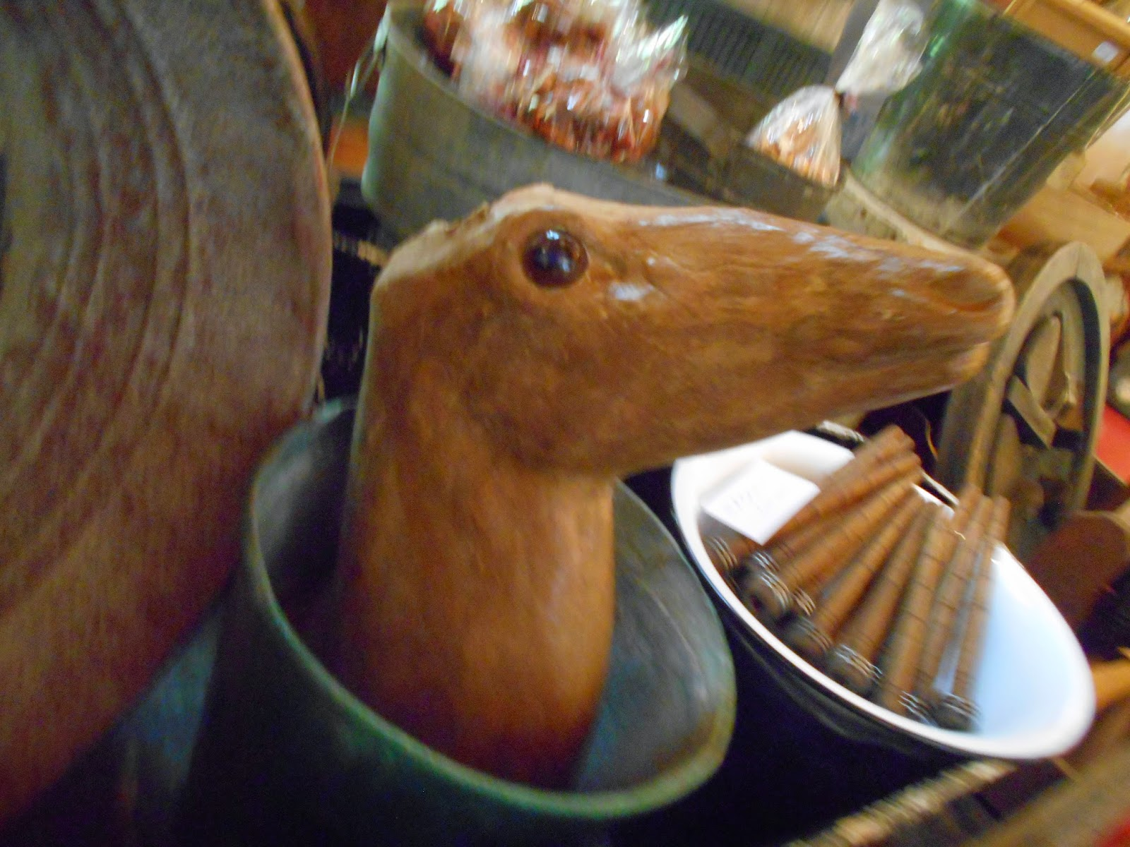Log Cabin Antiques Gifts Very Cool Woosterline