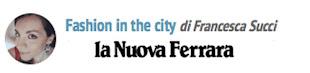 Leggimi sul quotidiano La Nuova Ferrara