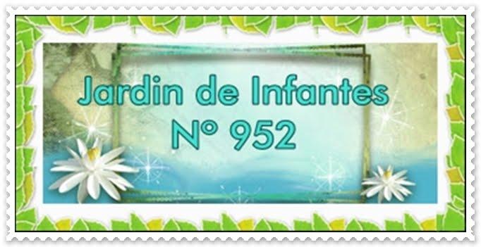 Jardin de Infantes 952