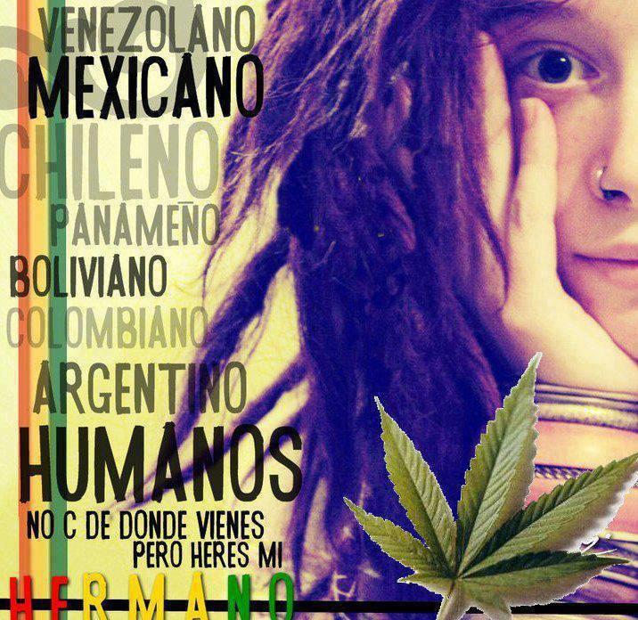 Imágenes con Frases de Reggae - reggaelive14.blogspot.com