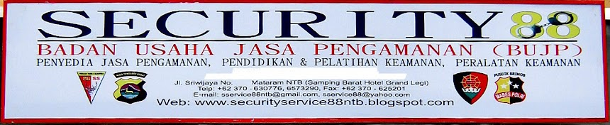 Security Service 88 NTB