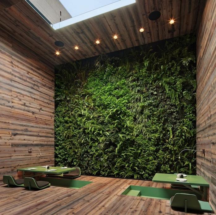 Bcm design jardines verticales - Jardines verticales interior ...