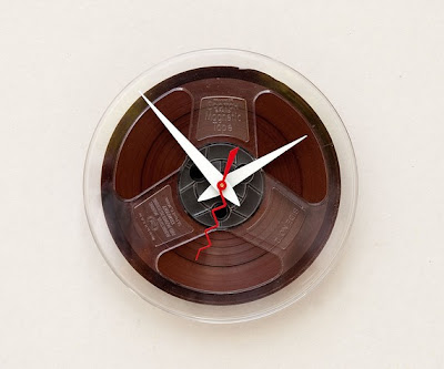 Creative Clocks and Unusual Clock Designs (15) 6