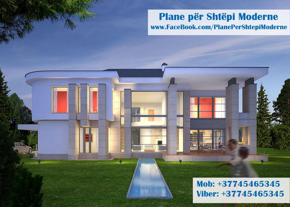 plane per shtepi kodi 038 plane per shtepi plane per shtepi moderne. Black Bedroom Furniture Sets. Home Design Ideas