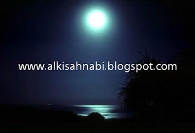 Kisah Nabi Muhammad Bertemu Malam Lailatul Qadar