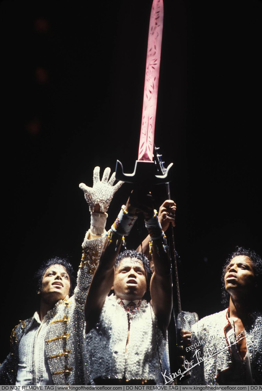 Jacksons Triunfo