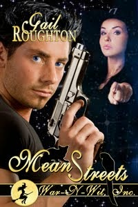 MeanStreets - War-N-Wit, Inc. - Book 2