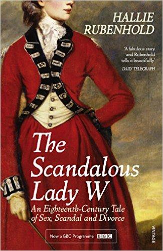 Ver The Scandalous Lady W (2015) Online