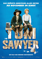 Tom Sawyer (2011) online y gratis