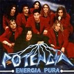 Potencia - ENERGÍA PURA 1999 Disco Completo
