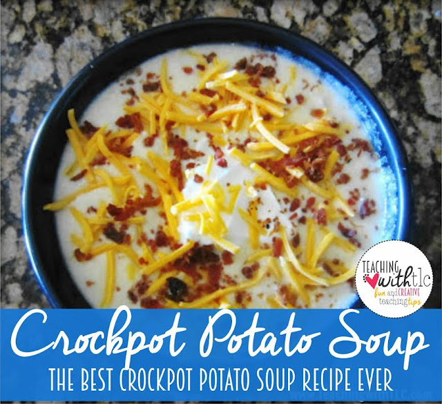 best potato soup recipe