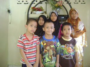 Generasi Keluarga Ishak Senapi