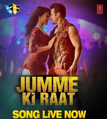 Jumme Ki Raat - Kick (2014) Video Song HD 720p
