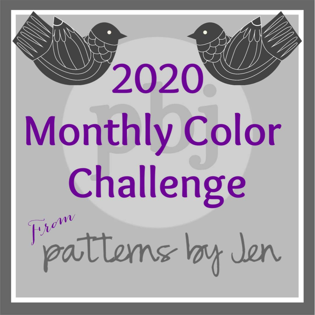 2020 Color Challenge