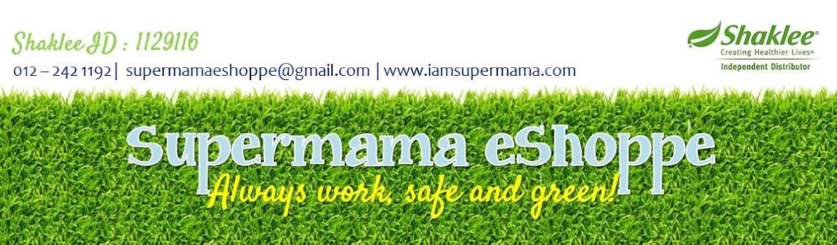 SuperMama Wani : Shaklee Independent Distributor