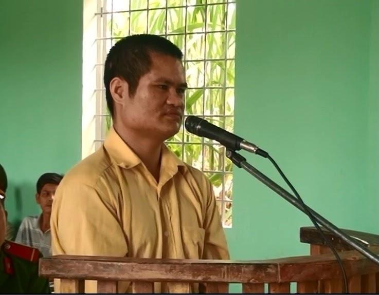 Gia Lai: Tòa án nhân dân huyện Kbang xét xử lưu động