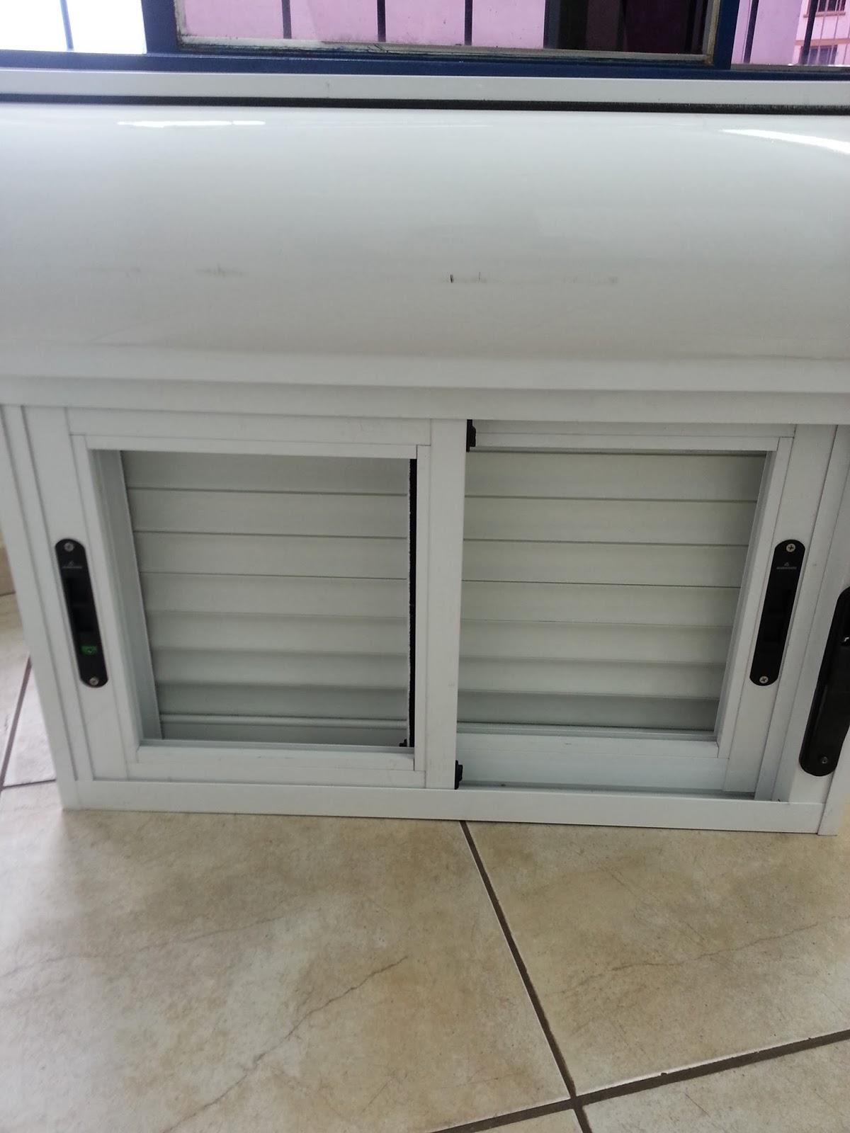 #3C4464 janela de correr com persiana vista de dentro janela de correr com  974 Porta E Janela De Aluminio Branca