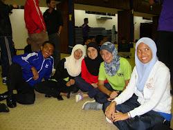 Kursus Pembangunan Sahsiah 12-13 Mac 2011