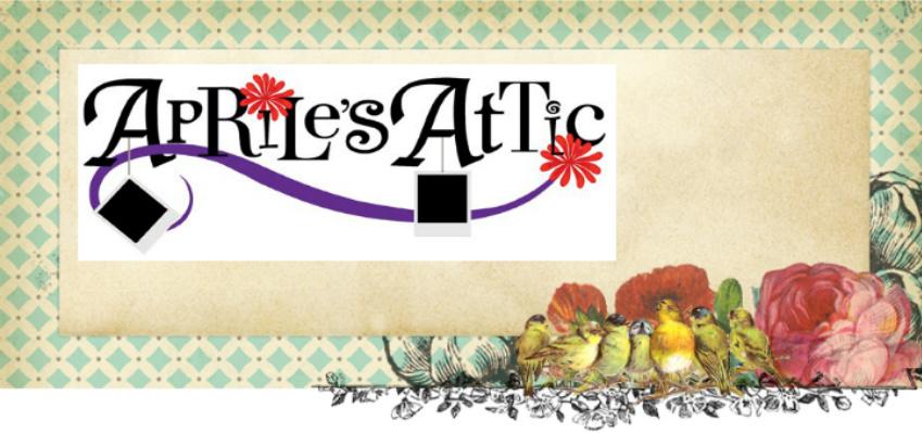 Aprile's Attic