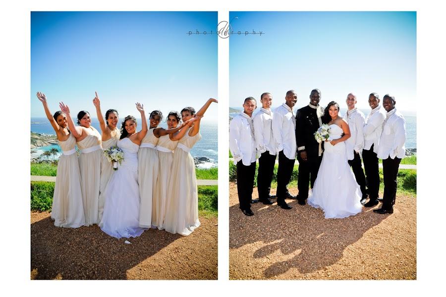 DK Photography 47 Marchelle & Thato's Wedding in Suikerbossie Part I