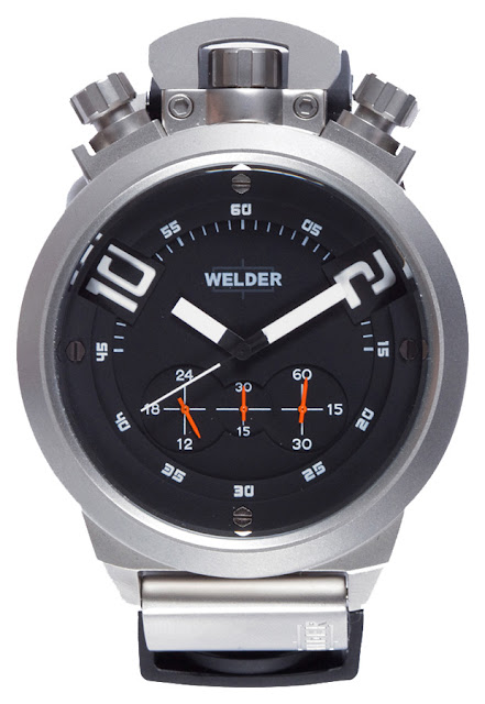 Welder Watches  watches designs