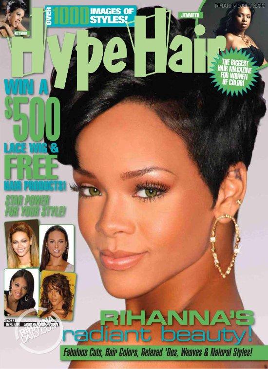 Top Hairstyles Models: Hype Hair