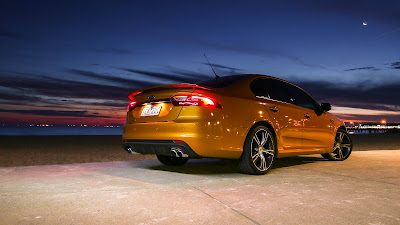 2016 Ford Falcon XR8 and GT Specs Price Release Date