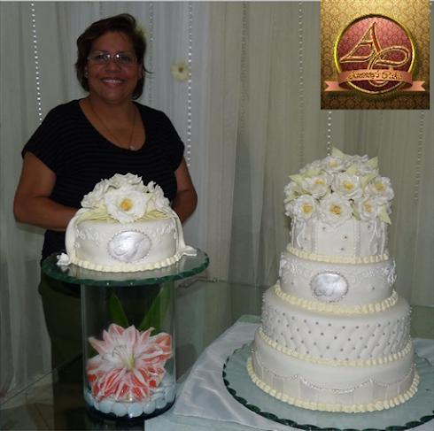 Genova Armas (Avoneg Cake)