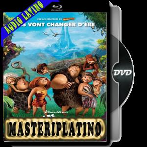 DVDRip] The Croods(2013)[WEBRip][Audio Latino][TS][PL-MG] Descargar