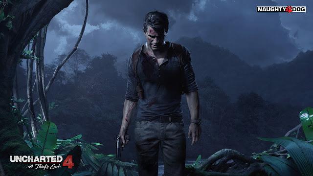 Nuevo tráiler de Uncharted 4 1