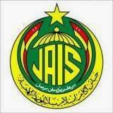 (JAIS) Jabatan Agama Islam Selangor