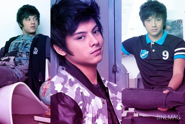 5 Daniel Padilla Wallpapers You Might Have Missed Last ...