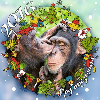 Новогодний обмен 2016