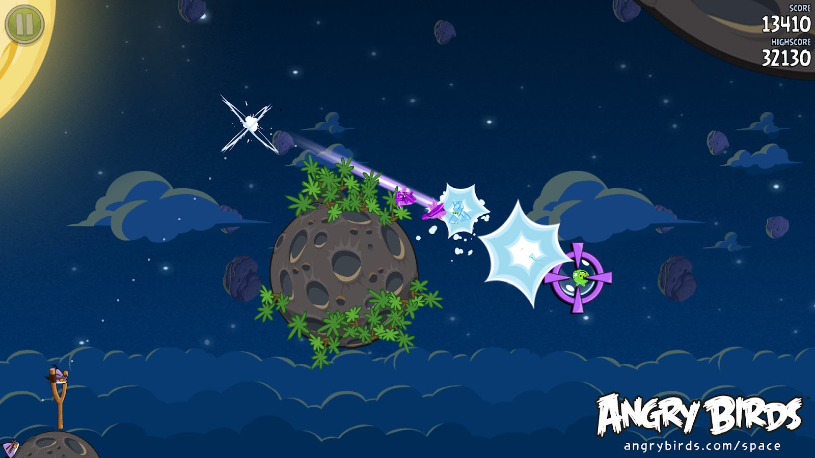 Free Angry Birds Download For Pc