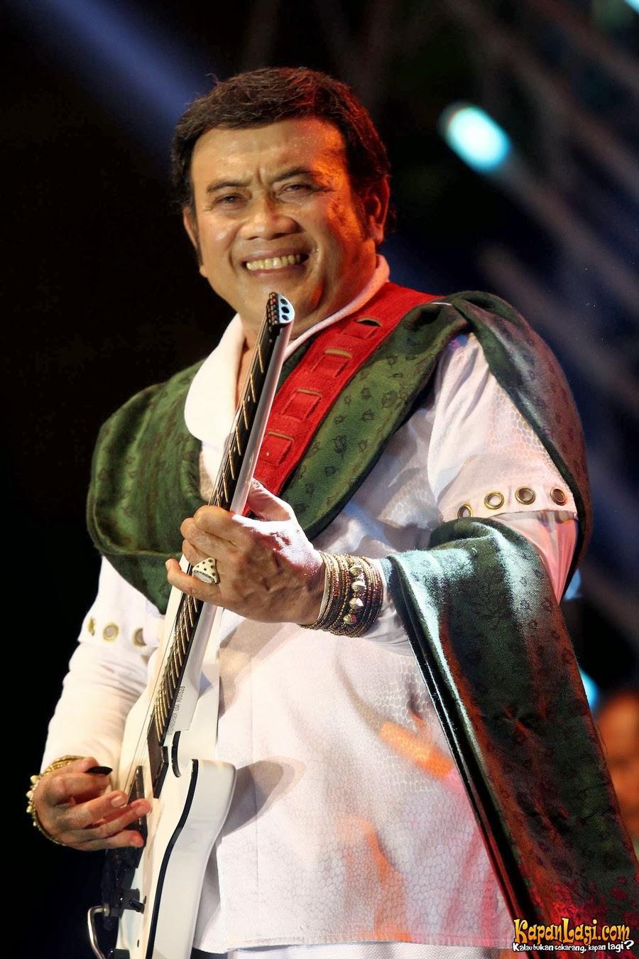 Download Lagu Rhoma Irama – Jakarta