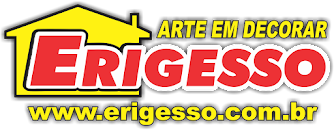 ERIGESSO A ARTE EM DECORAR!!