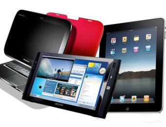 Long Lasting Thoughts: Which tablet is best? Tips for ...