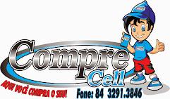 LOJAS COMPRE CELL
