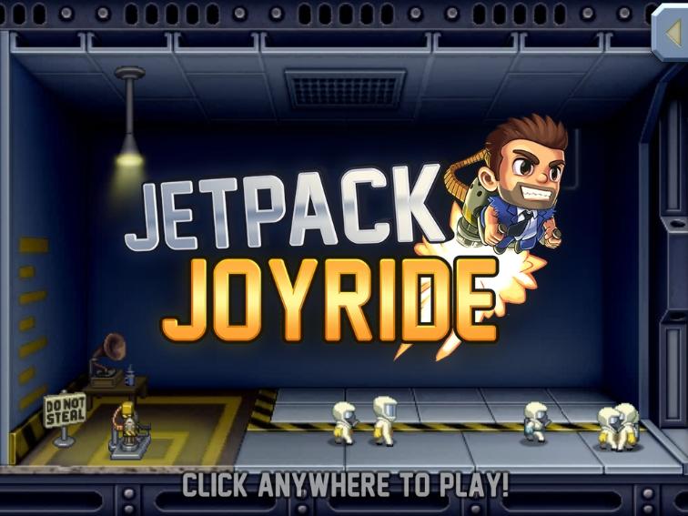 How to always win the slot machine in jetpack joyride