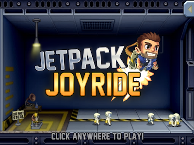 Jetpack Joyride is now available on Facebook!