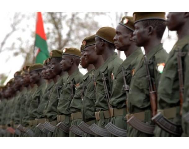 Sudan border tensions reach boiling point