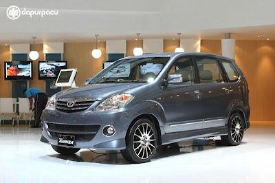 Toyota Avanza,