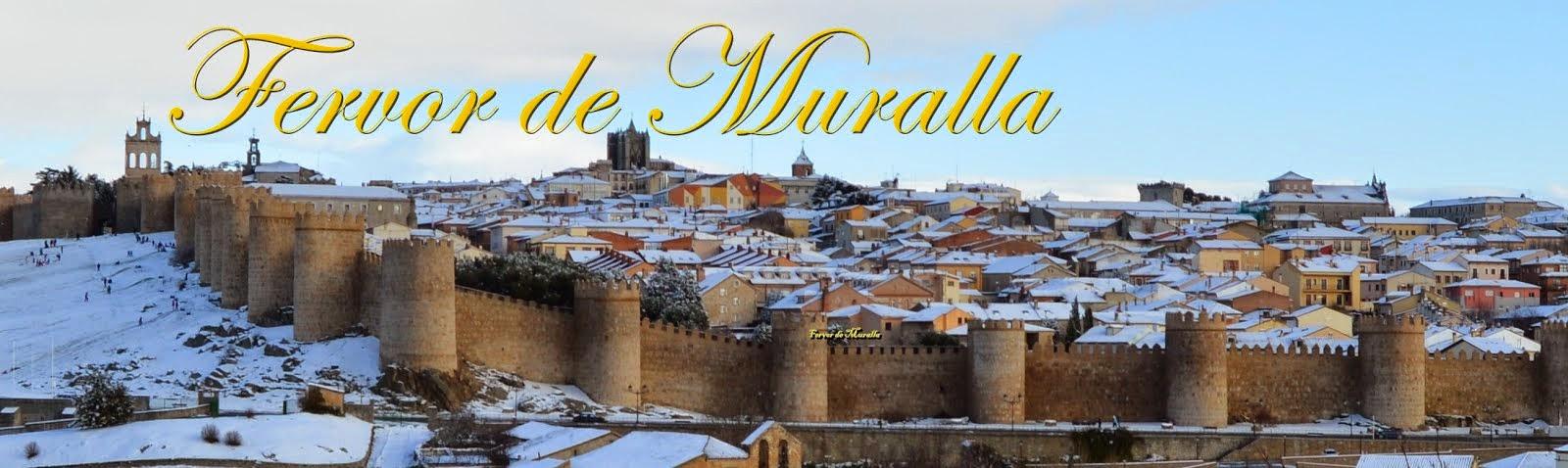 Fervor de Muralla