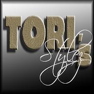 Gold Sponsor - Tori's Stylez