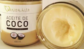 Aceite de Coco Orgánico de 450 ml