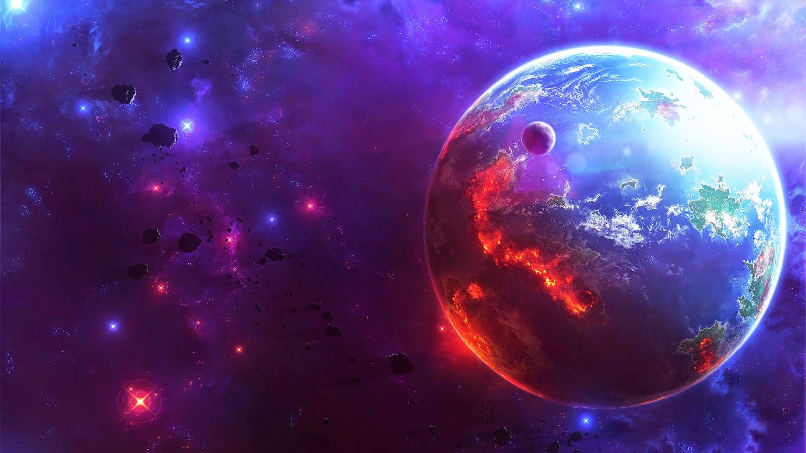 Civilizaciones Extraterrestes, ¿Qué tan avanzados somos?...